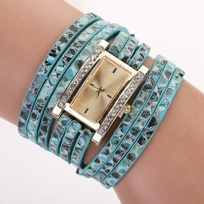Women's Leopard Print Fashion Watch with 8 colors! - TrendSettingFashions   - 6
