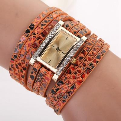 Women's Leopard Print Fashion Watch with 8 colors! - TrendSettingFashions   - 9
