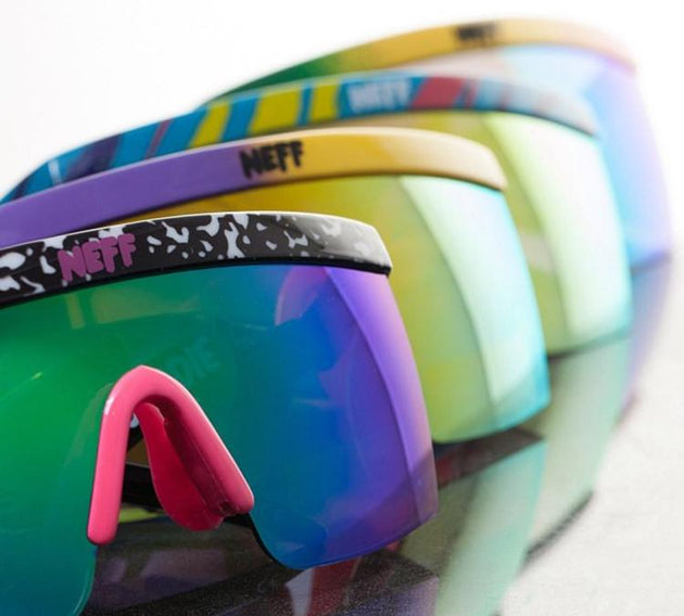 Fun Lighting Glasses! - TrendSettingFashions