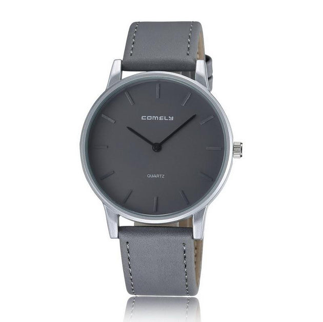 Classic Casual Analog Watch - TrendSettingFashions