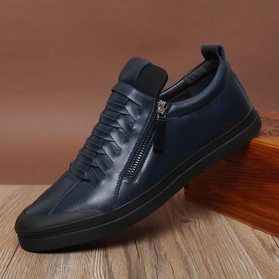 Fashion Half Zip Shoes - TrendSettingFashions