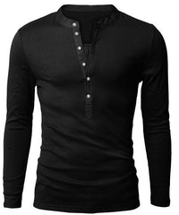 Un-Button Me Shirt - TrendSettingFashions   - 4