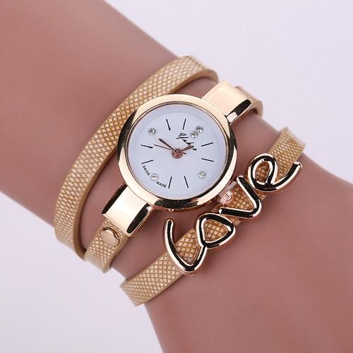 Women's Love Style Watch With 5 Colors! - TrendSettingFashions   - 8