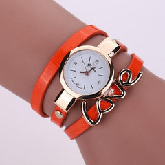 Women's Love Style Watch With 5 Colors! - TrendSettingFashions   - 6