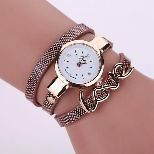 Women's Love Style Watch With 5 Colors! - TrendSettingFashions   - 7