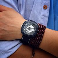 Men's Square Dial Outdoor Watch - TrendSettingFashions