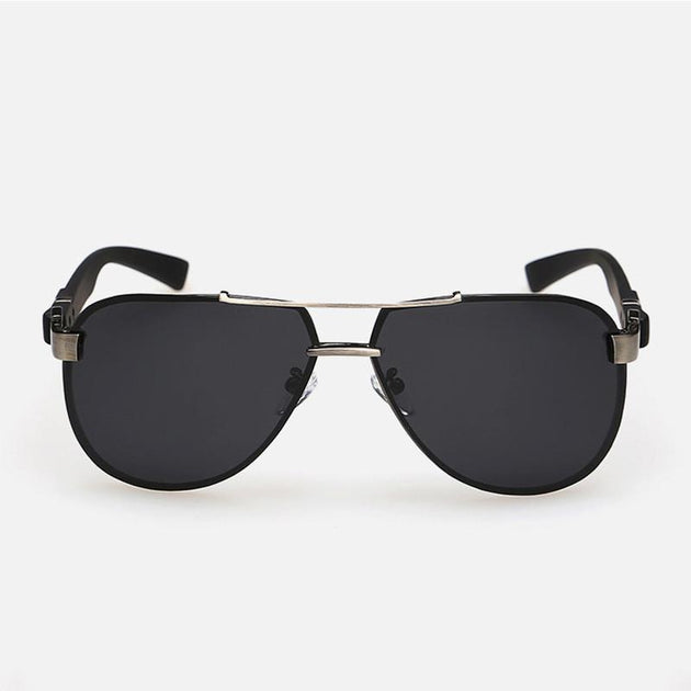 Men's Classic Polarized Aviator Sunglasses In 4 Styles - TrendSettingFashions