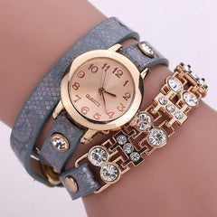 Women's Bracelet Rivet Watch In 9 colors! - TrendSettingFashions   - 8