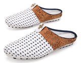 Men Summer Cross Loafers - TrendSettingFashions