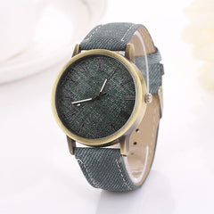 Women's Match Fashion Watch with 10 Colors! - TrendSettingFashions   - 3