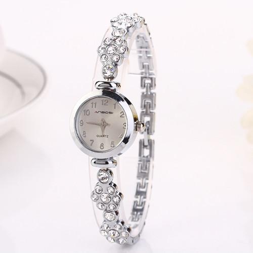 Women's Fashion Quartz Watch In Gold or Silver! - TrendSettingFashions