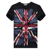UK All The Way T-Shirt - TrendSettingFashions