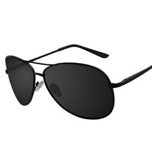 Men's Aviator Sunglasses With 8 Colors! - TrendSettingFashions   - 3