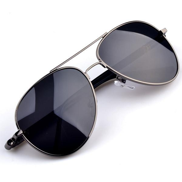 Men's Fashion Aviators In 4 Choices - TrendSettingFashions