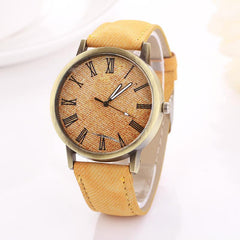 Women's Match Fashion Watch with 10 Colors! - TrendSettingFashions   - 9
