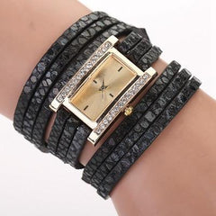 Women's Leopard Print Fashion Watch with 8 colors! - TrendSettingFashions   - 3