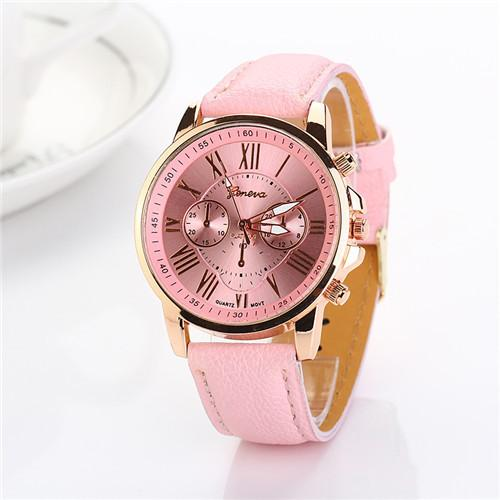Women's Fashion Watch with 8 Colors - TrendSettingFashions   - 3
