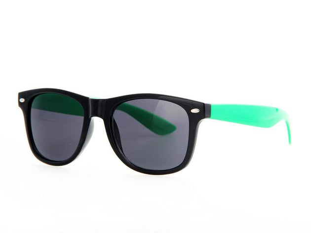80's Retro Designer Glasses - TrendSettingFashions