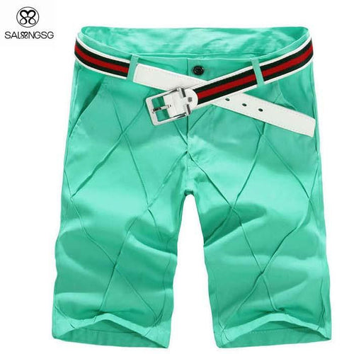 Men's Summer Time Shorts - TrendSettingFashions