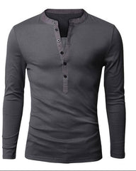 Un-Button Me Shirt - TrendSettingFashions   - 8