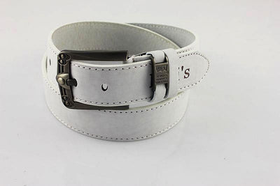 Men's 3 Color Fashion Belt - TrendSettingFashions