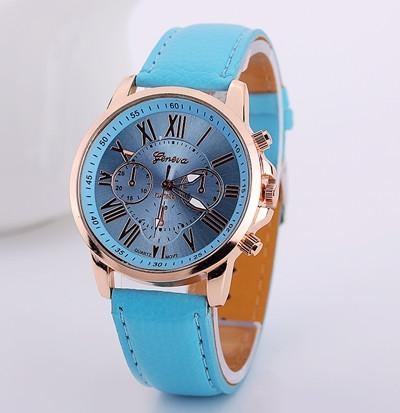 Women's Fashion Watch with 8 Colors - TrendSettingFashions