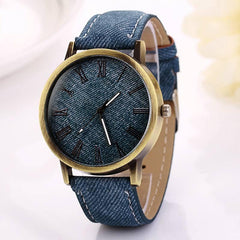 Women's Match Fashion Watch with 10 Colors! - TrendSettingFashions   - 2