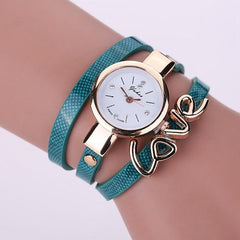 Women's Love Style Watch With 5 Colors! - TrendSettingFashions   - 9