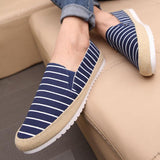 Men's Summer Low Top Slip Ons - TrendSettingFashions