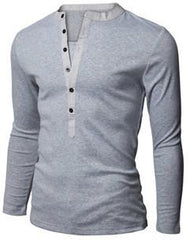 Un-Button Me Shirt - TrendSettingFashions   - 7