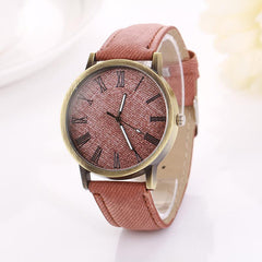 Women's Match Fashion Watch with 10 Colors! - TrendSettingFashions   - 7