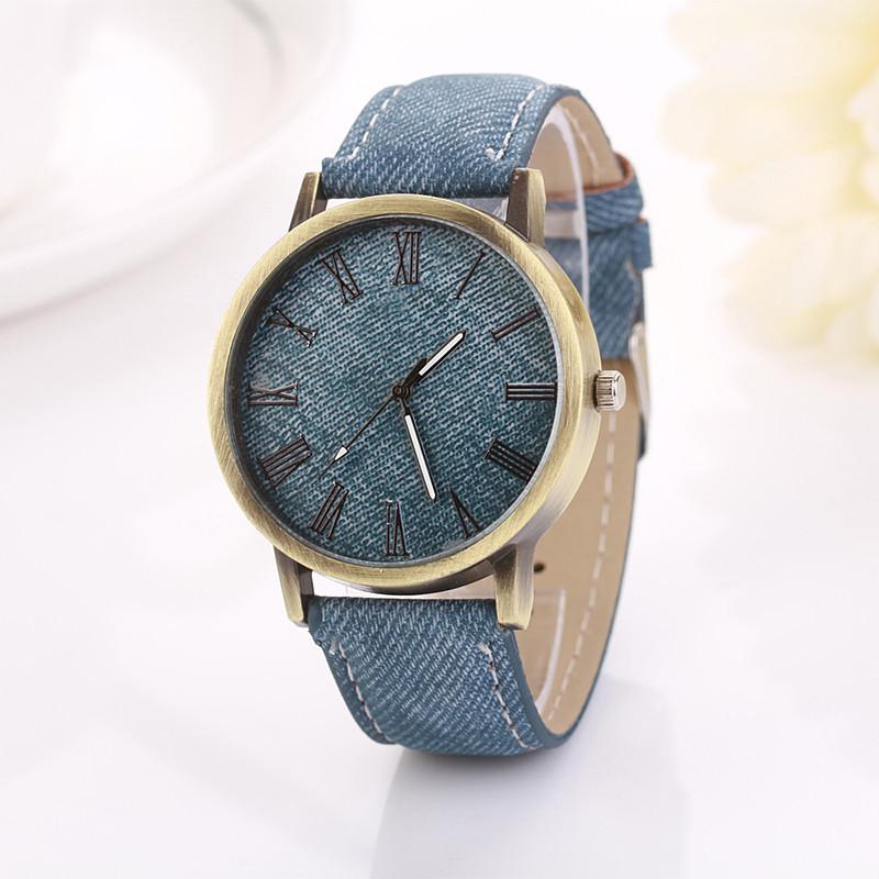 Women's Match Fashion Watch with 10 Colors! - TrendSettingFashions   - 6