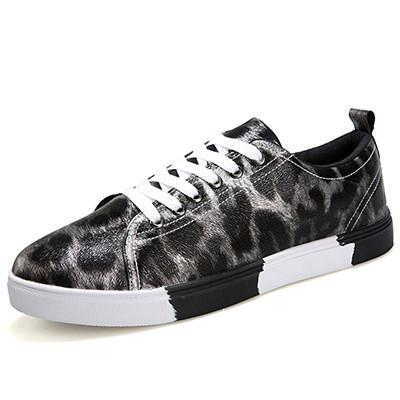 Leopard Camouflage Pattern Sport Shoe In 3 Colors! - TrendSettingFashions