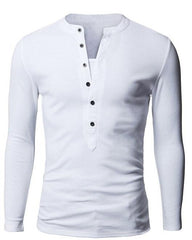 Un-Button Me Shirt - TrendSettingFashions   - 5