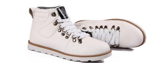 Men's Fashion Boots - TrendSettingFashions