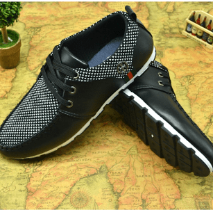 Men's Breathable Sports Shoes - TrendSettingFashions   - 5