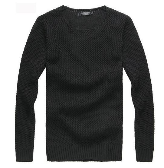 Men's Knit Sweater - TrendSettingFashions   - 5