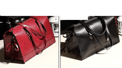 Women's Fashion Luxury Messenger Bag - TrendSettingFashions