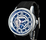 Men's Classic Mechanical Numeral Watch - TrendSettingFashions