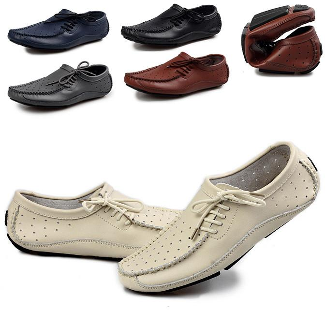 The Breathable Loafer - TrendSettingFashions   - 1