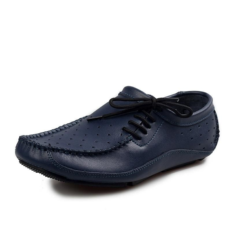 The Breathable Loafer - TrendSettingFashions   - 4