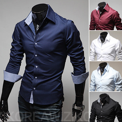 Click Here For Men's Dress Shirts