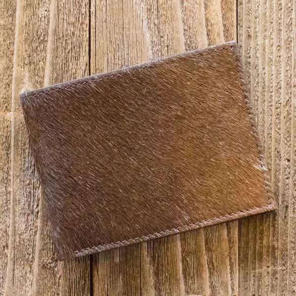 Baltimore Bi-Fold Wallet