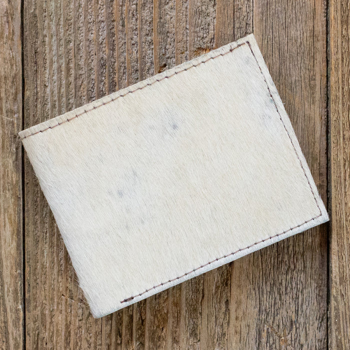 Cowhide Wallet