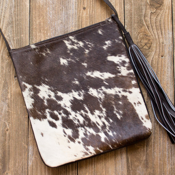 Lake Louise Boho Crossbody