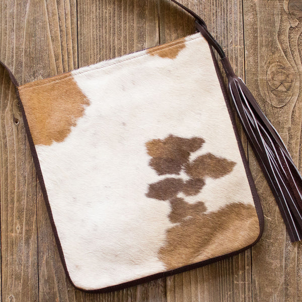 Calistoga Boho Crossbody