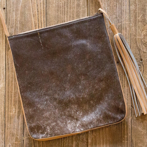 Lewiston Boho Crossbody