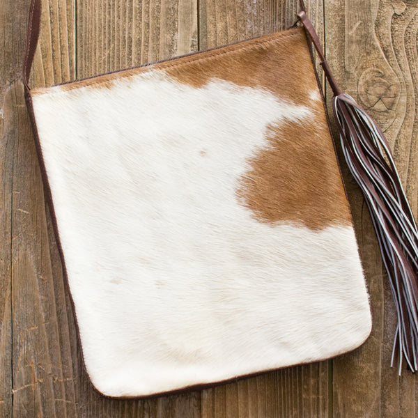 Blanca Peak Boho Crossbody