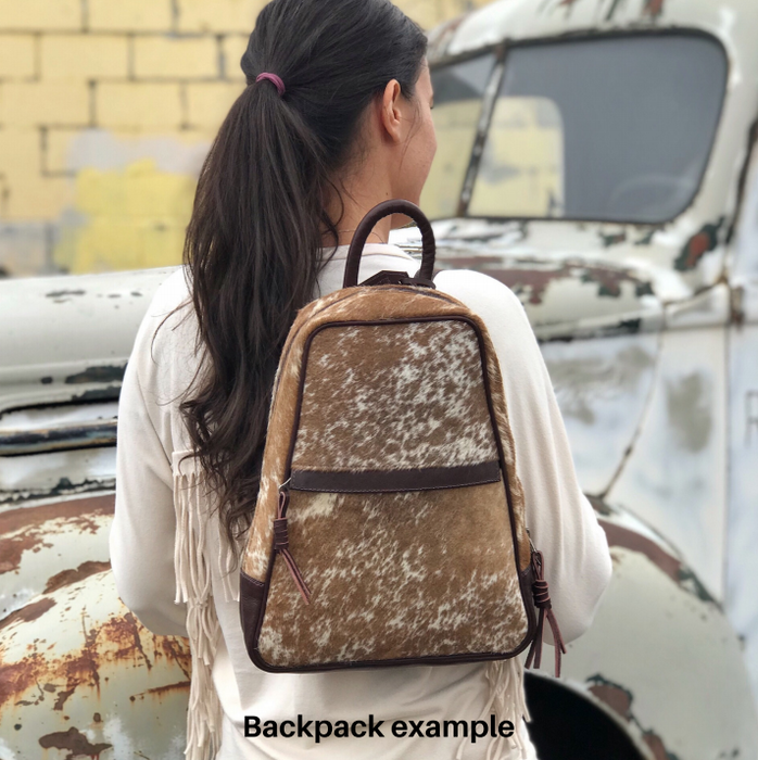 Backpack No. 409