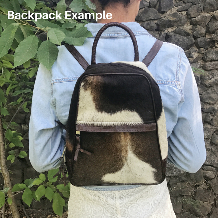 Backpack No. 358